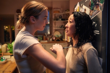 Why 'Killing Eve' Is the Only TV Show You Need to Be