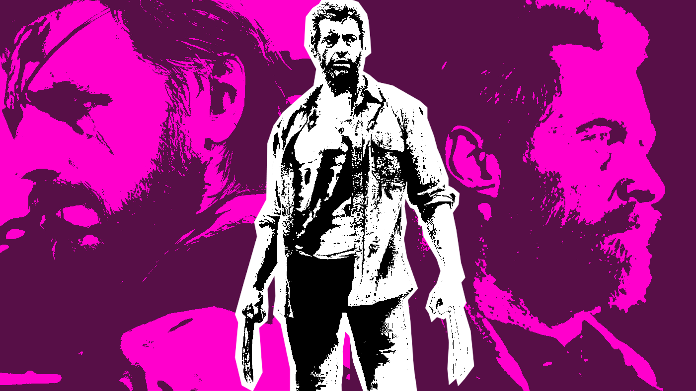 Game Designer Hideo Kojima on 'Logan,' 'Metal Gear' Parallels