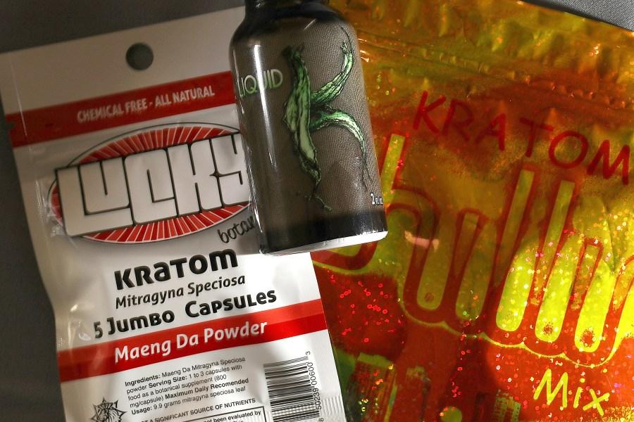 Kratom: Why Did FDA Declare Herbal Supplement an Opiate