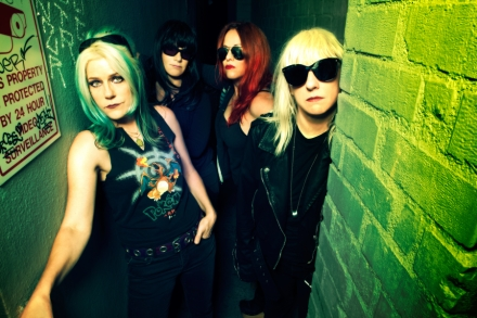 Inside L7's Rise, Fall and Unlikely Rebirth – Rolling Stone