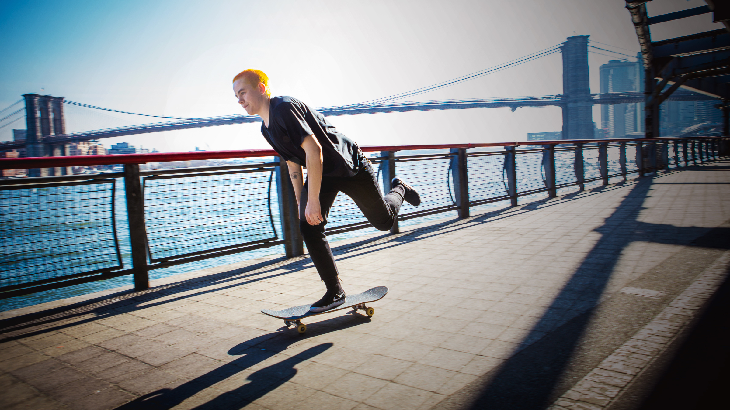 Lacey Baker  The Rebel Queen of Skateboarding – Rolling Stone c6fe5c558e1