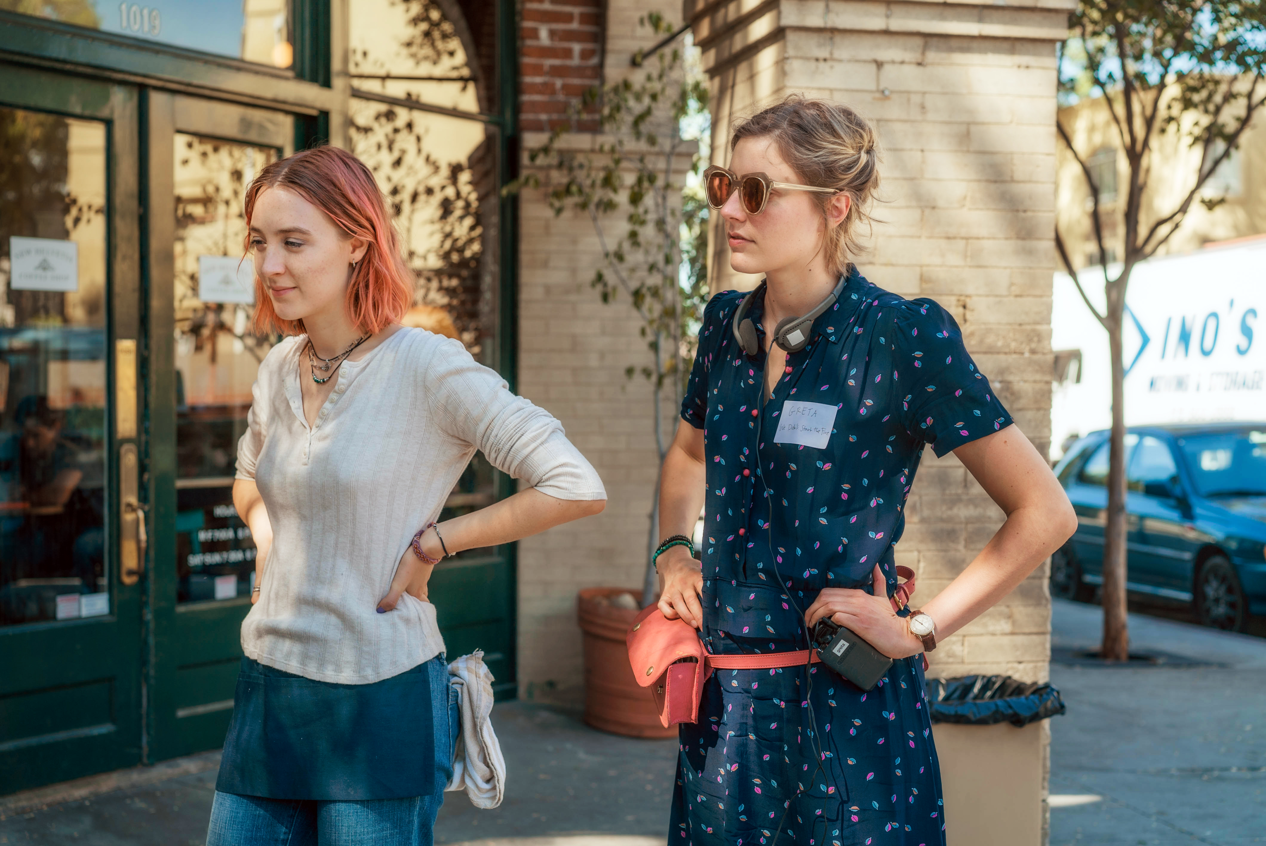 How Greta Gerwig Turned the Personal 'Lady Bird' Into a Perfect ...