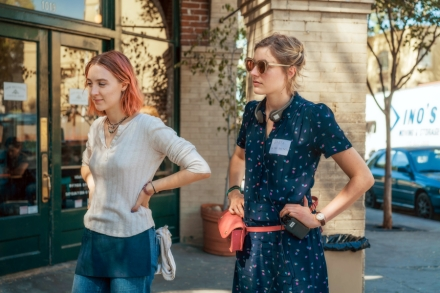 How Greta Gerwig Turned The Personal Lady Bird Into A Perfect