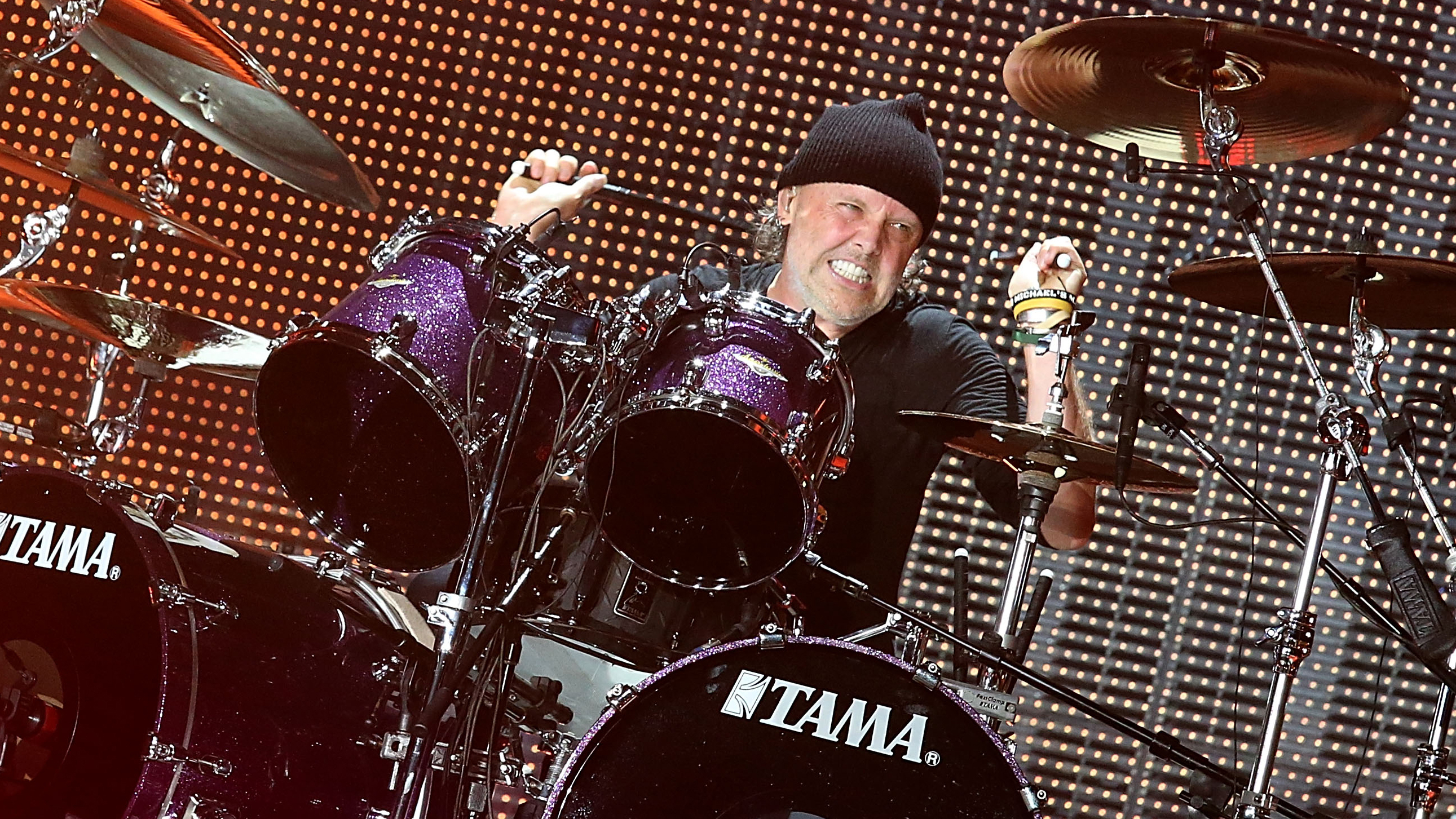 Metallica's Lars Ulrich on His 15 Favorite Metal Albums
