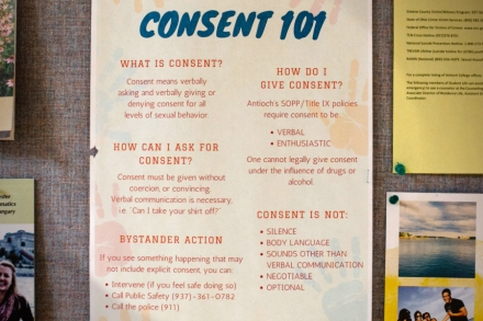 Teaching Consent: Could Oklahoma Lead a New Wave in Sex Ed