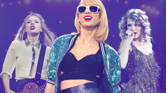 All 199 of Taylor Swift's Songs, Ranked.jpg