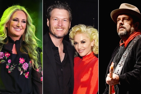 A Stone Cold Christmas.10 Country And Americana Christmas Songs To Hear Right Now