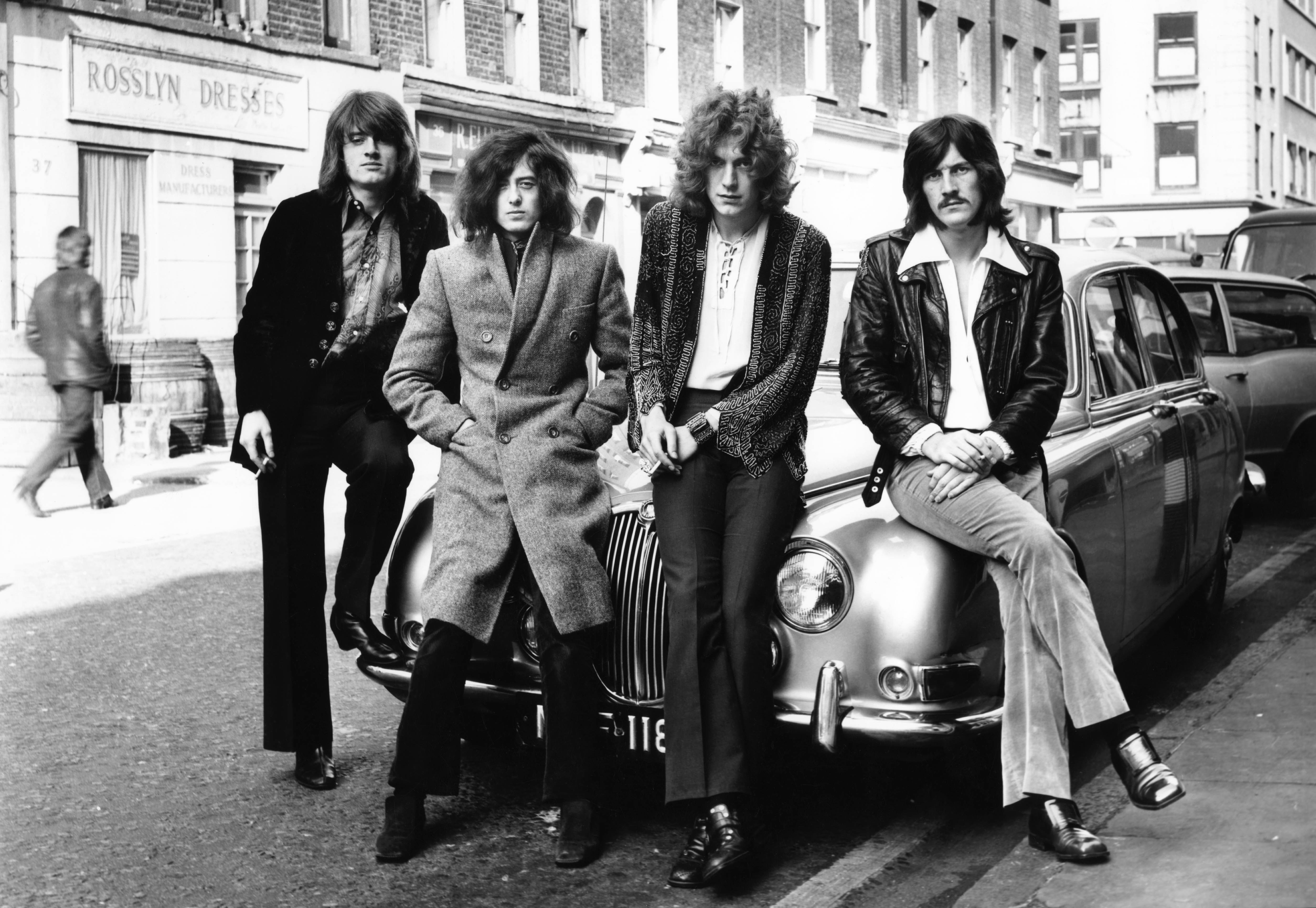 Review Led Zeppelin The Complete Bbc