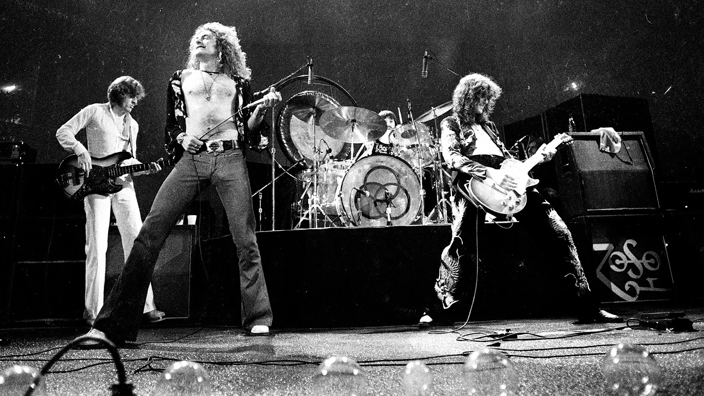 'Led Zeppelin IV': How Band Struck Back at Critics With 1971 Masterpiece