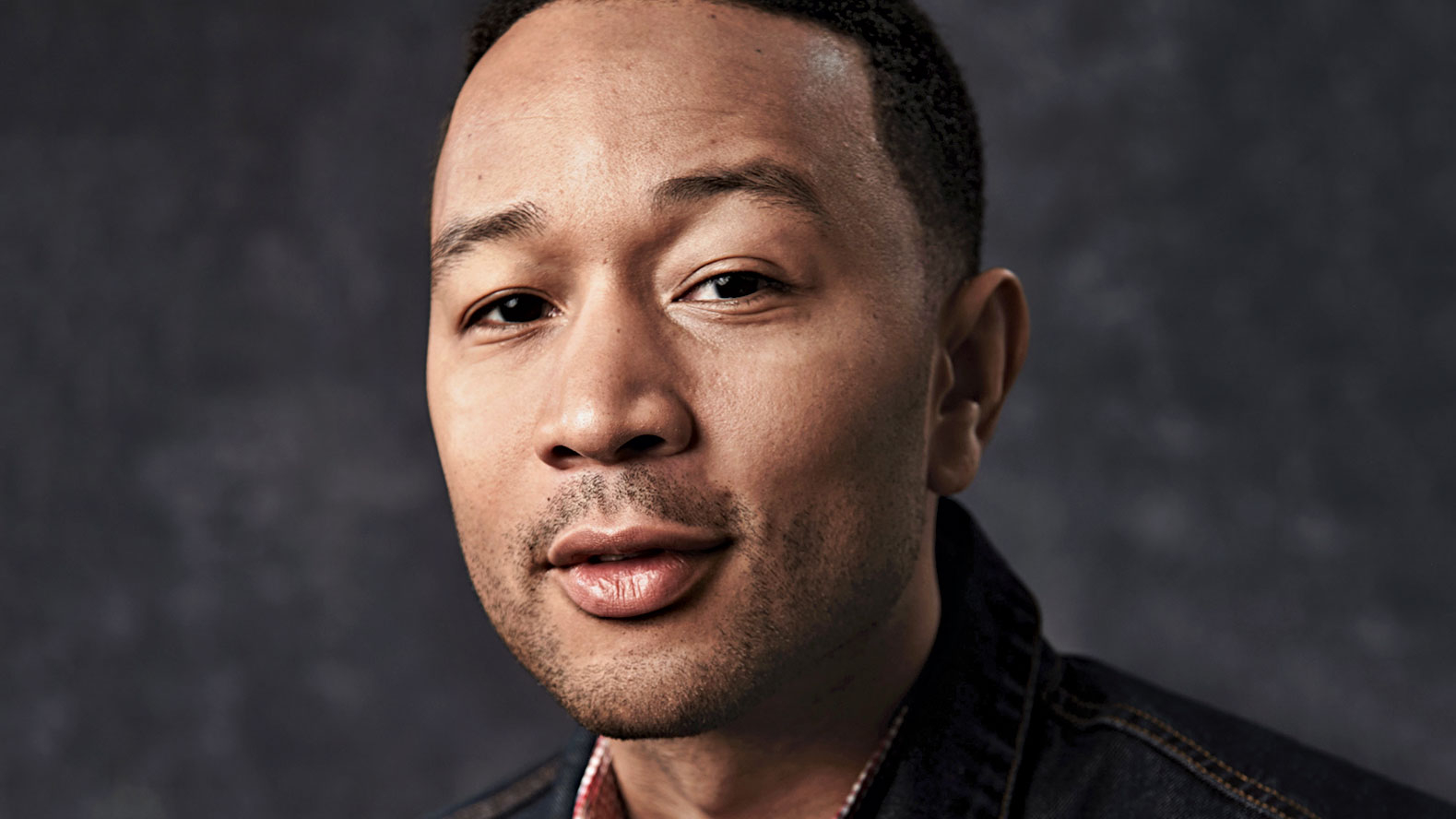 John Legend on His Friend Kanye, How Artists Should Respond to Trump