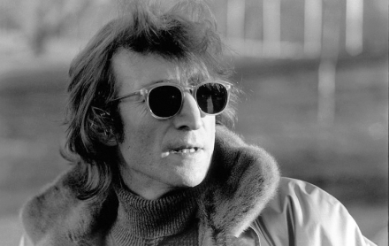 fd7ae1cda3b0 John Lennon: The Last Interview – Rolling Stone