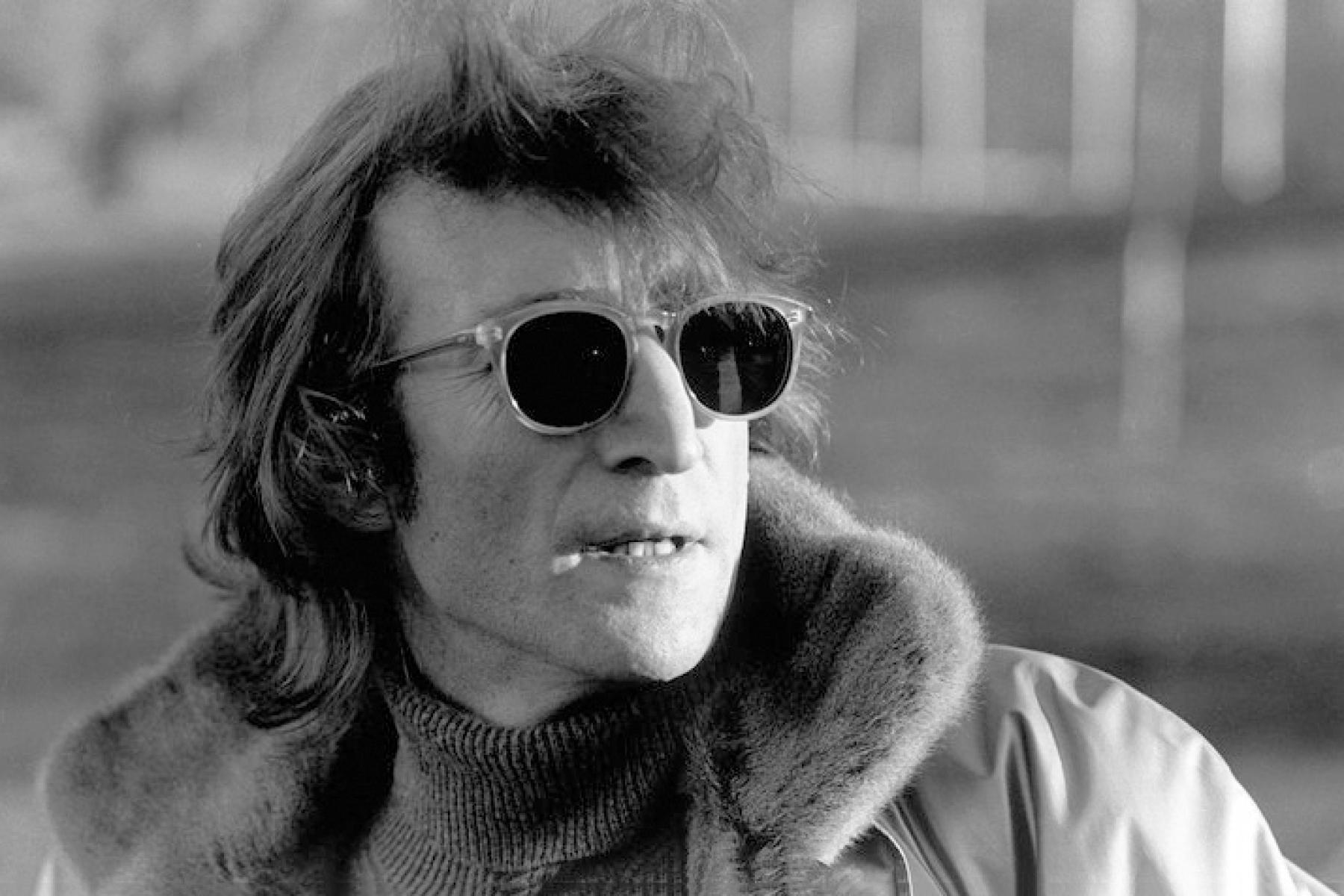 John Lennon: The Last Interview - Rolling Stone