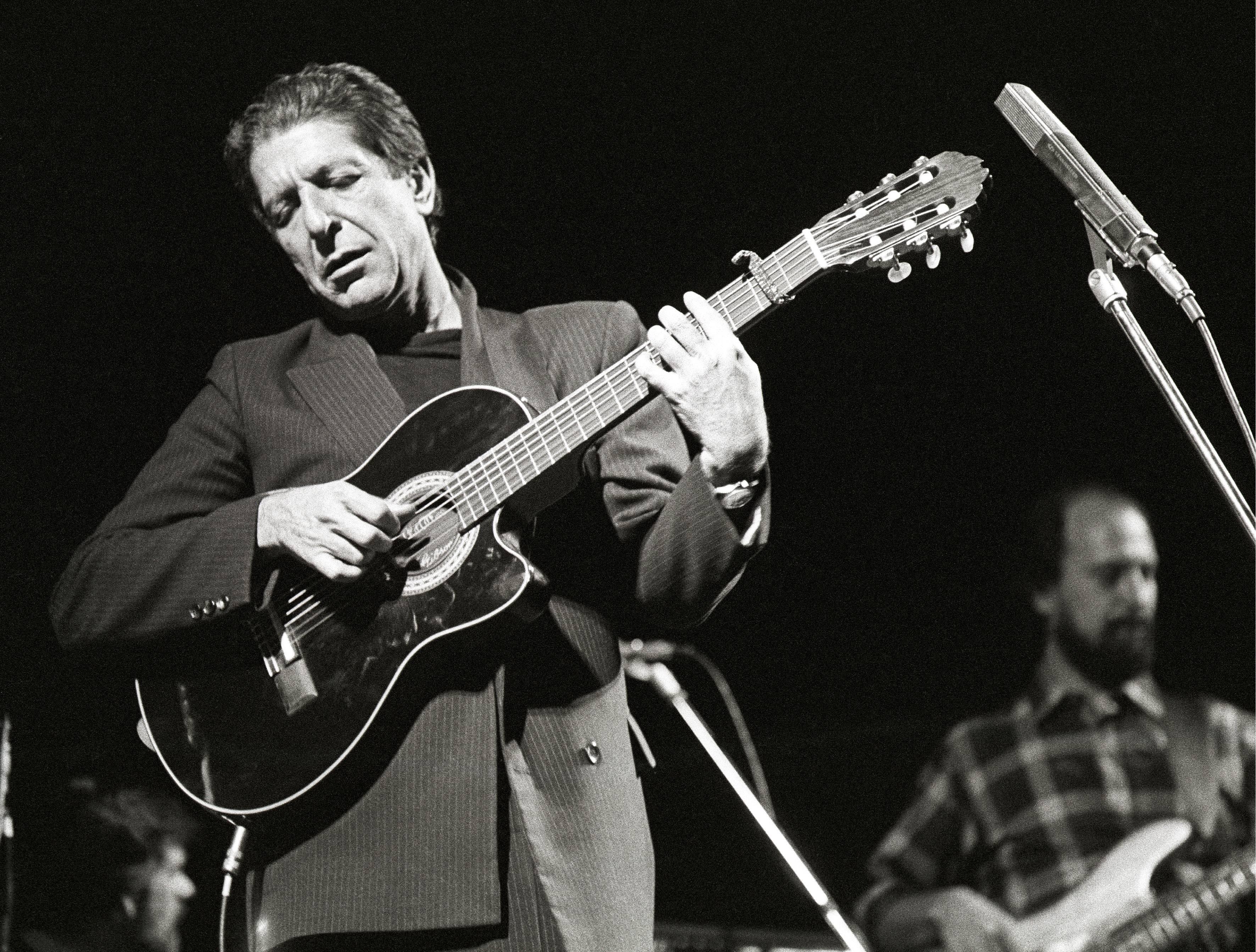 Leonard Cohen: 20 Essential Songs – Rolling Stone