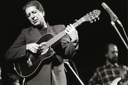 Leonard Cohen: 20 Essential Songs – Rolling Stone