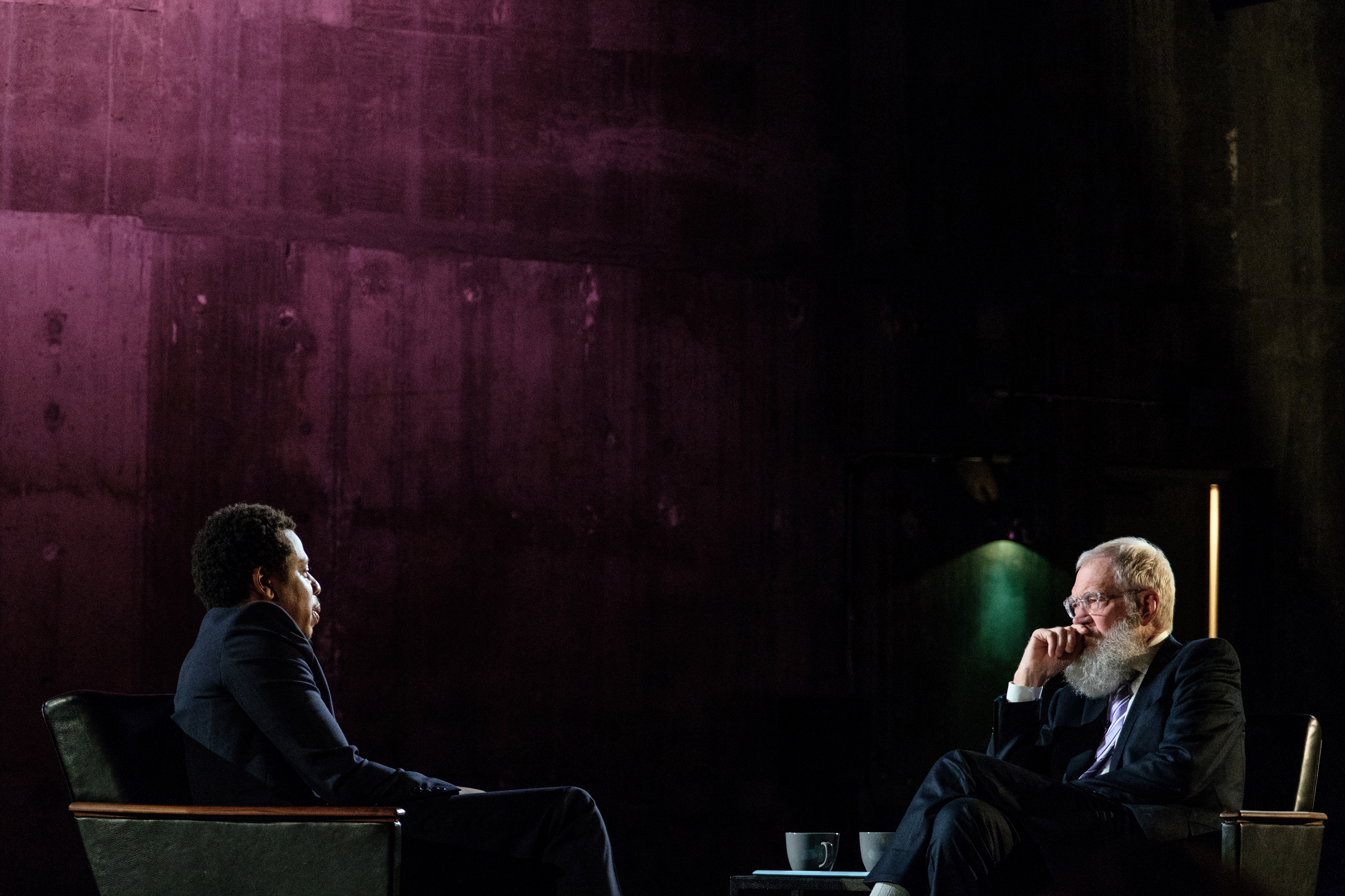 10 Things We Learned From Jay-Z's Interview With David