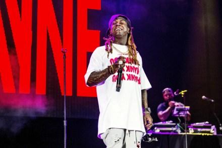 Lil Wayne Settles Label Lawsuits Paving Way for Tha Carter V