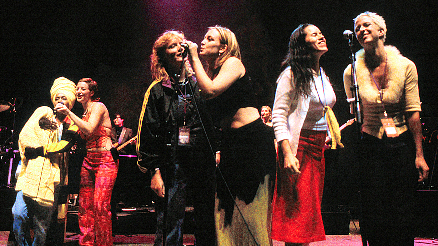 Lilith Fair at 20: The Legacy of a Tour That Put Women First