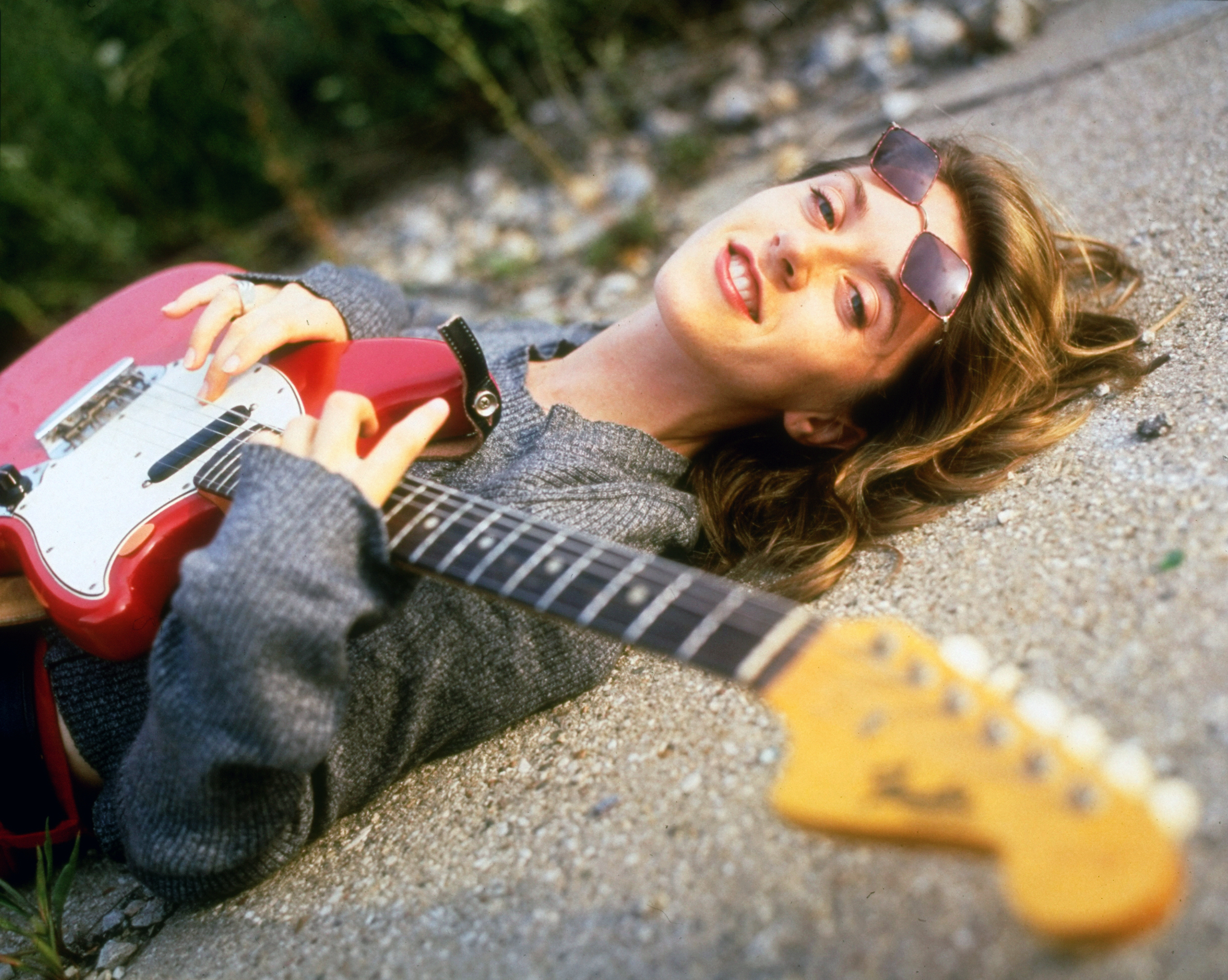 Liz Phair Breaks Down 'Exile in Guyville,' Track by Track ...