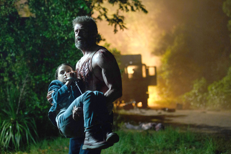 Why We Needed 'Logan' to Kill the Modern Superhero Movie