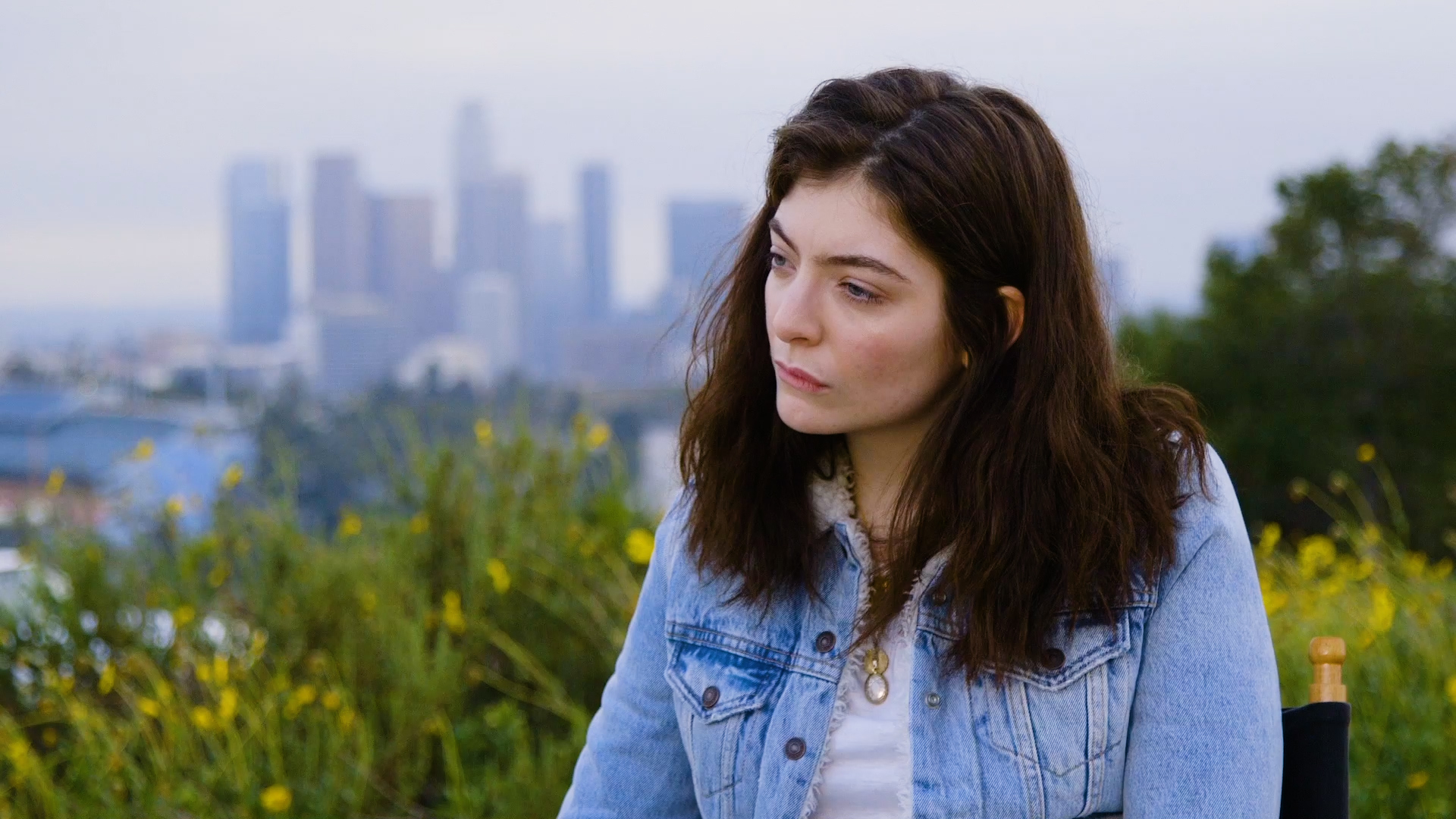 Lorde Talks 'Emotional Renaissance,' Life as 'Baby Adult ...