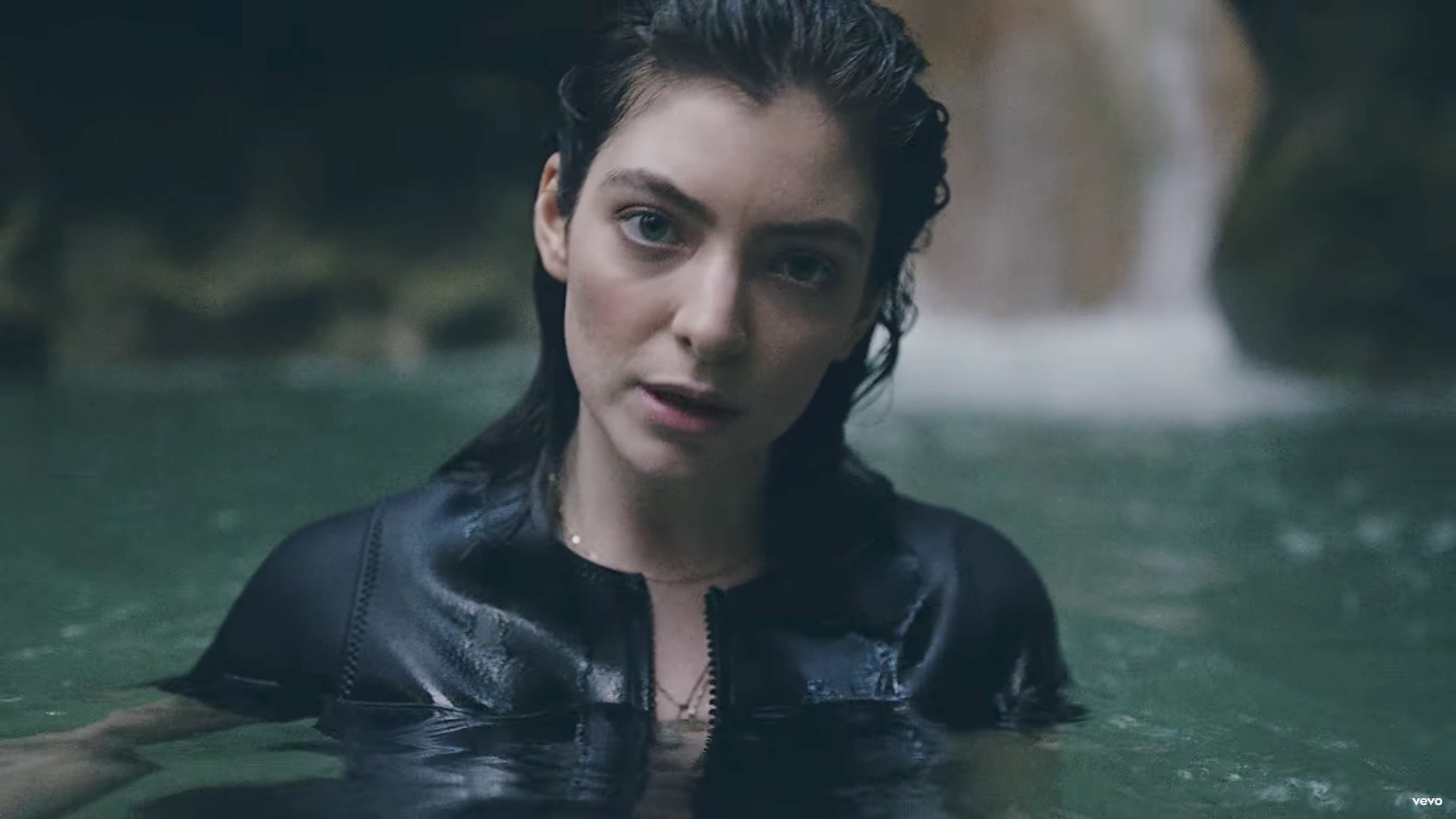 Video Lorde nude photos 2019