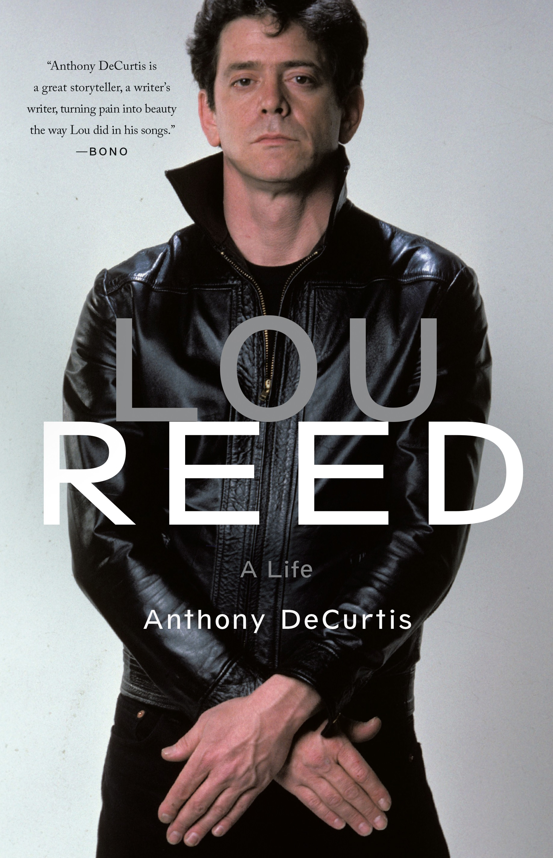 Lou Reed Biography Excerpt Birth of the Velvet Underground