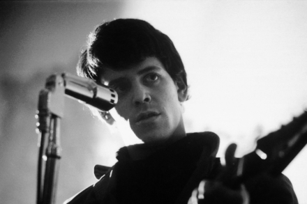 Lou Reed Biography Excerpt: Birth of the Velvet Underground