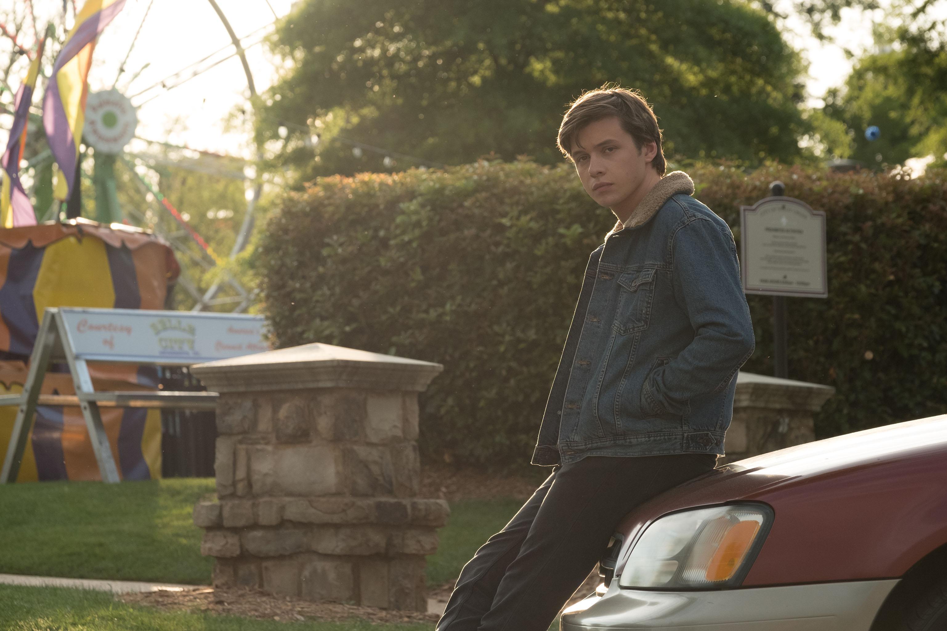 'Love, Simon' Review: Gay Teen Romance. '