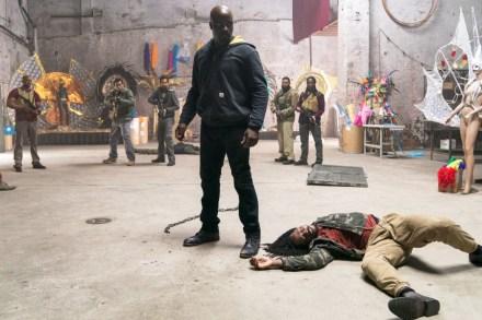 Alan Sepinwall: 'Luke Cage' Season 2 Is Anything But