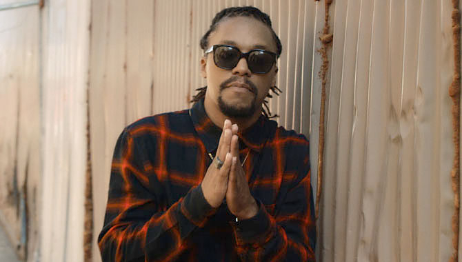 Review: Lupe Fiasco's 'Drogas Light' - Rolling Stone