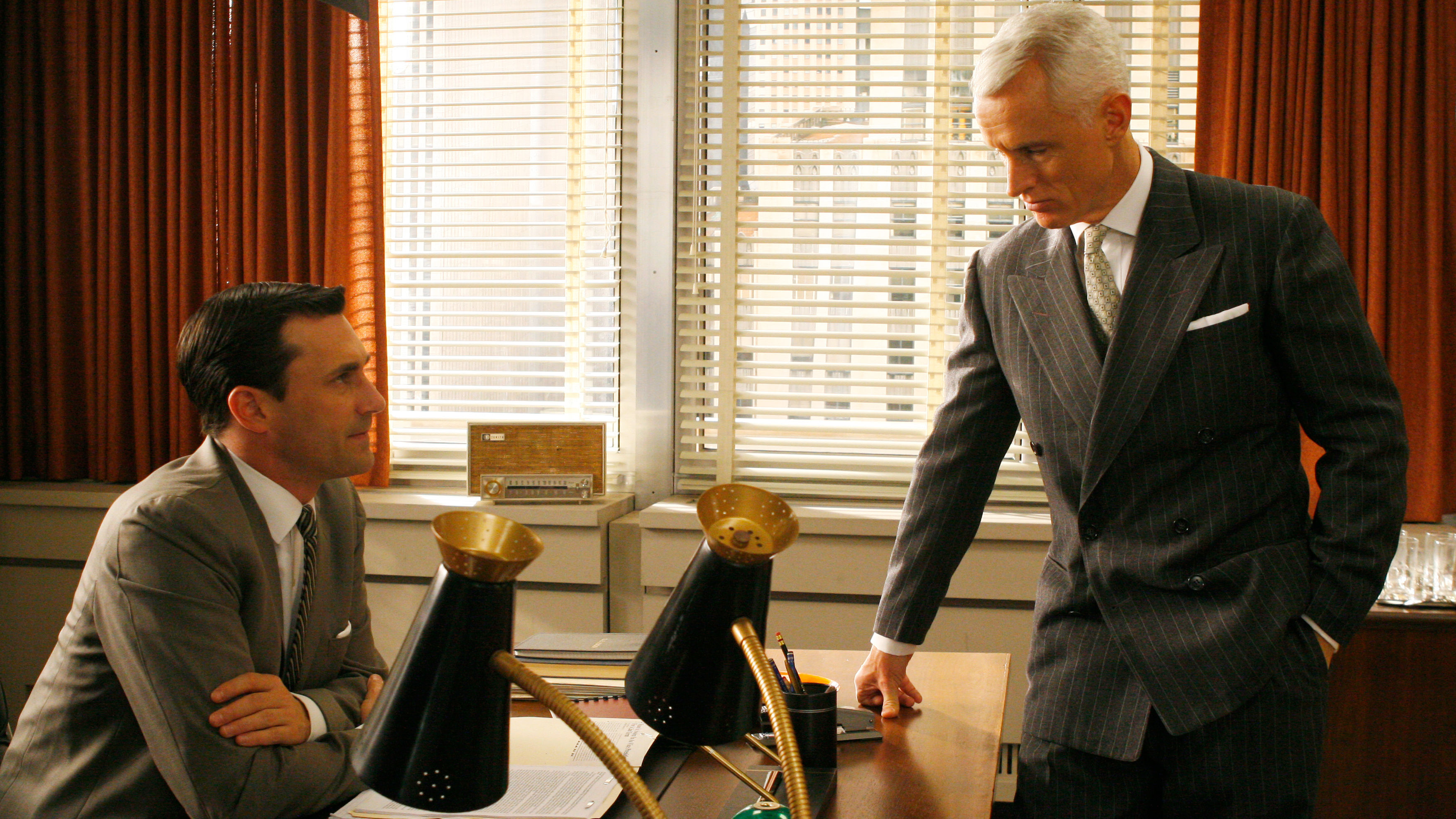 Rob Sheffield: Why 'Mad Men' Is Still a Golden-Age-of-TV Standout - Rolling Stone