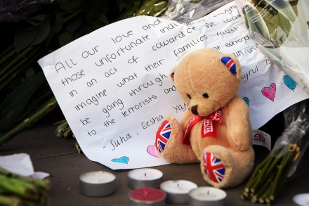 Manchester Bombing: Why It Matters Attack Targeted Girls – Rolling Stone