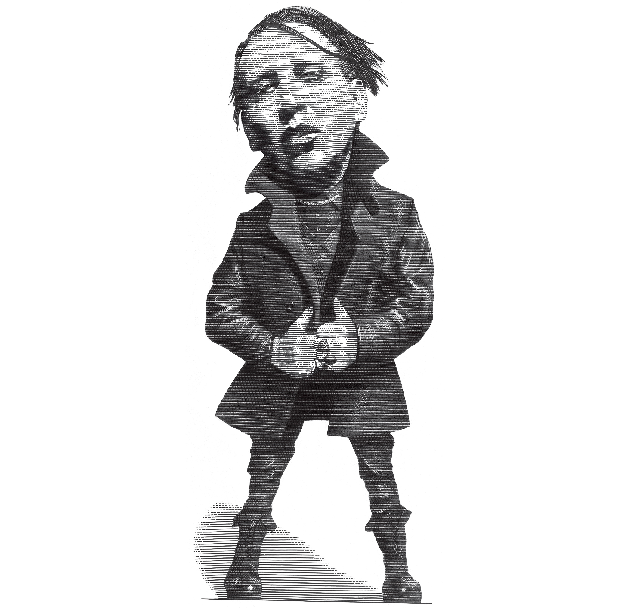Marilyn Manson on Bowie, Drugs and Losing His Virginity – Rolling Stone