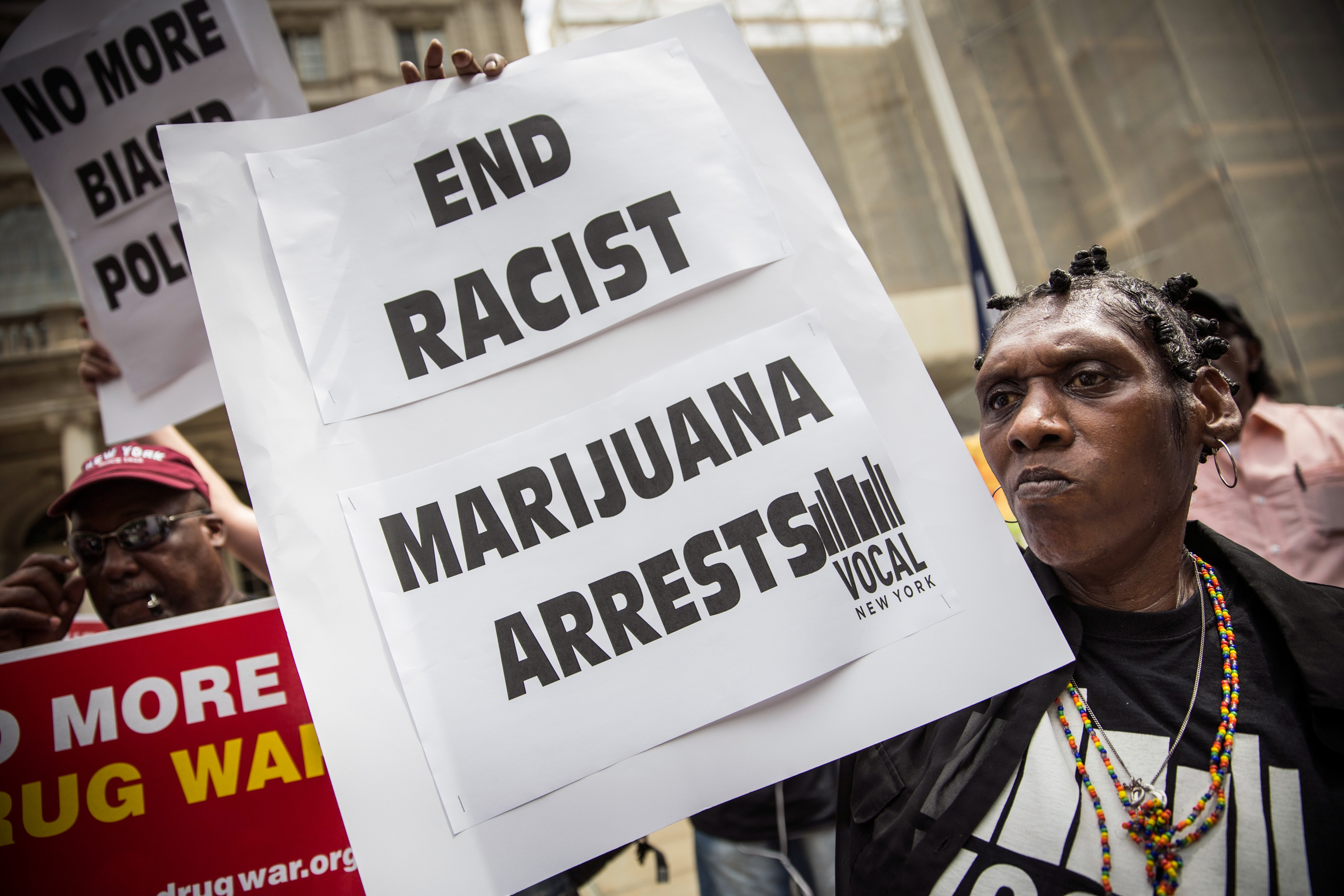 New York Marijuana Law: What You Need to Know – Rolling Stone