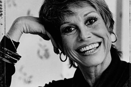 Mary Tyler Moore Talks Ordinary People, America's Sweetheart