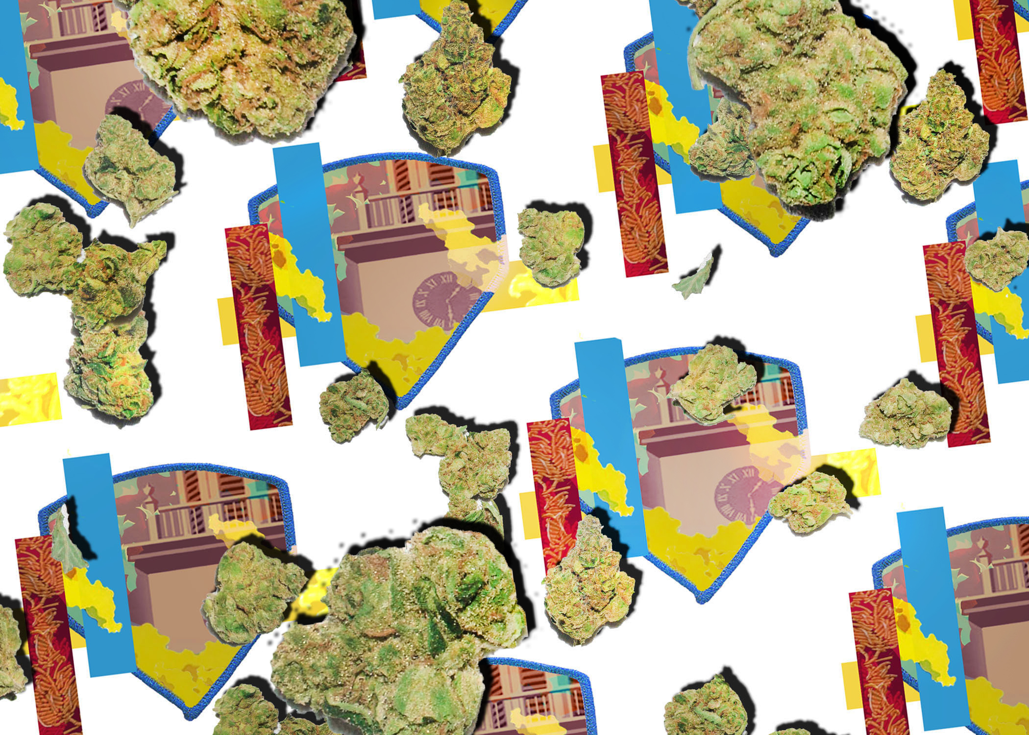 The Rolling Stone Guide to Legal Pot: Massachusetts – Rolling Stone