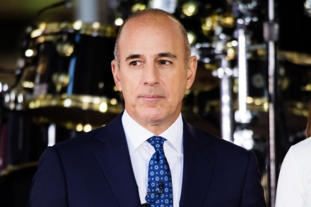 Matt Lauer: Former 'Today' Employee Reveals Traumatic Relations With Anchor