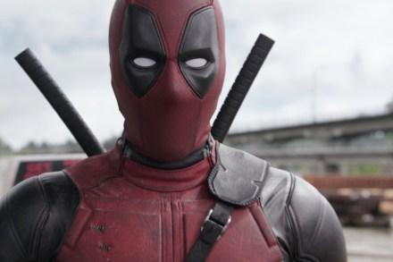 Deadpool 2' Sets 2018 Release Date – Rolling Stone