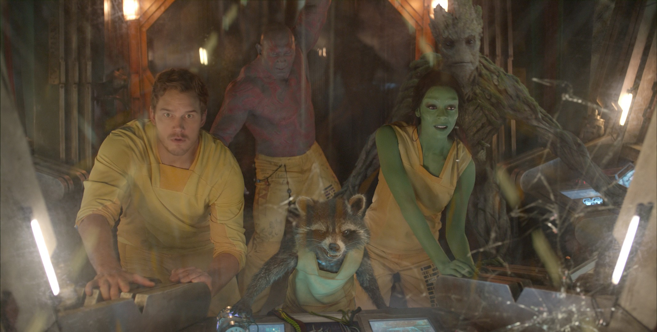 Inside the 'Guardians of the Galaxy Vol  2' Soundtrack