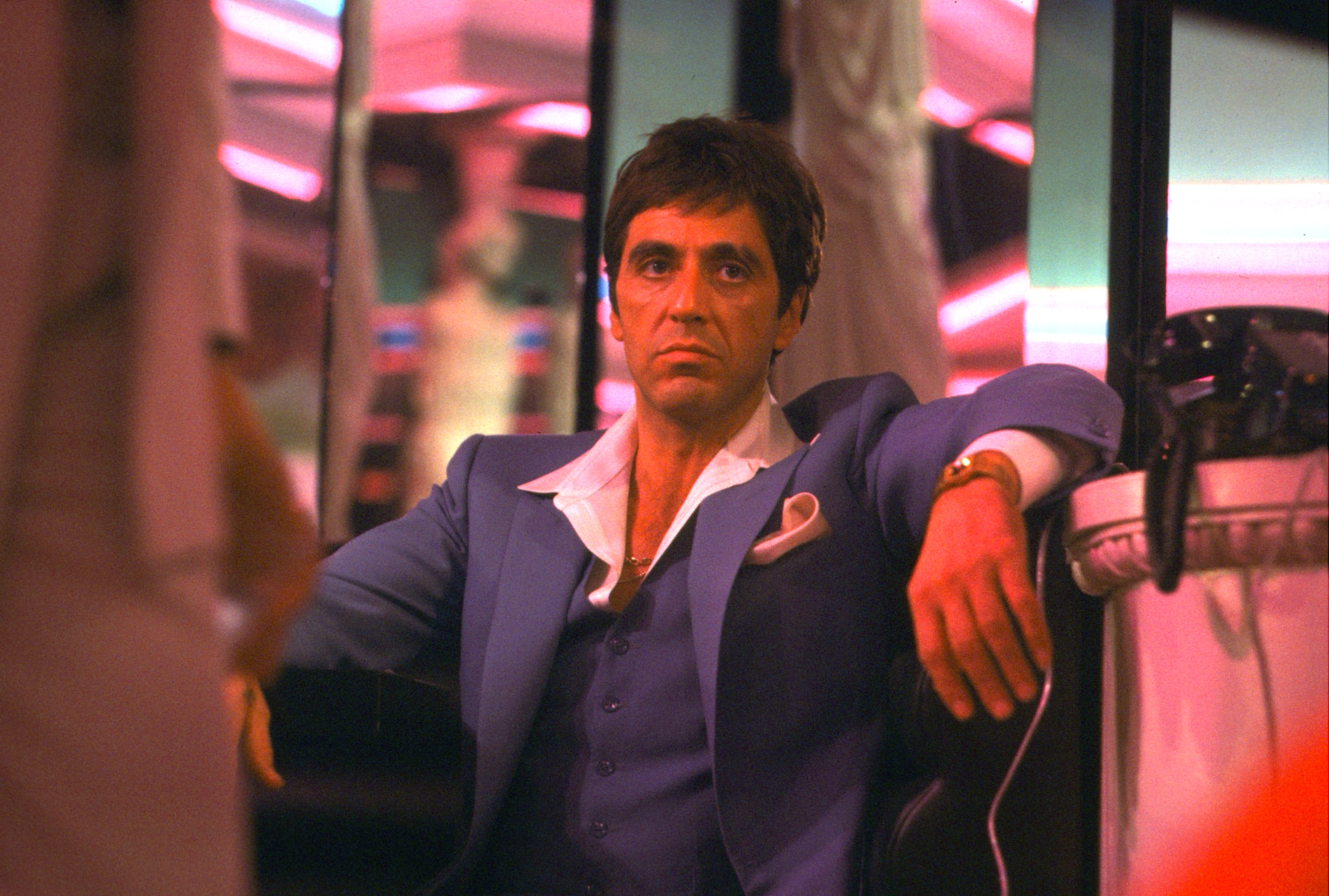 scarface reunion planned for tribeca film festival rolling stone