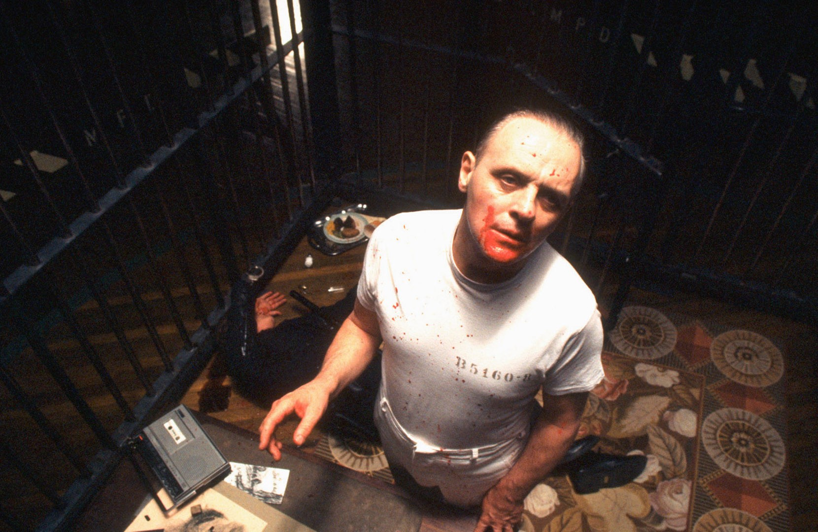 The  Greatest Movies Of The S  Rolling Stone The Silence Of The Lambs