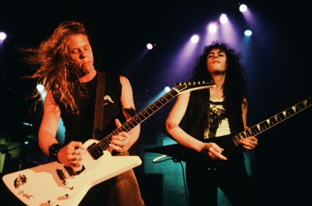 Metallica Detail Mammoth 'Master of Puppets' Reissue – Rolling Stone