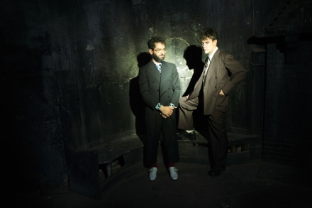 Review: MGMT's 'Little Dark Age' – Rolling Stone