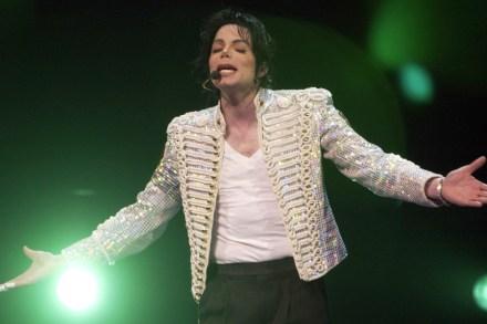 Rare, Unreleased Michael Jackson Album Goes Up for Auction
