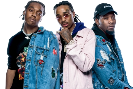 Migos, Drake, Future: Why Are Albums So Long Right Now