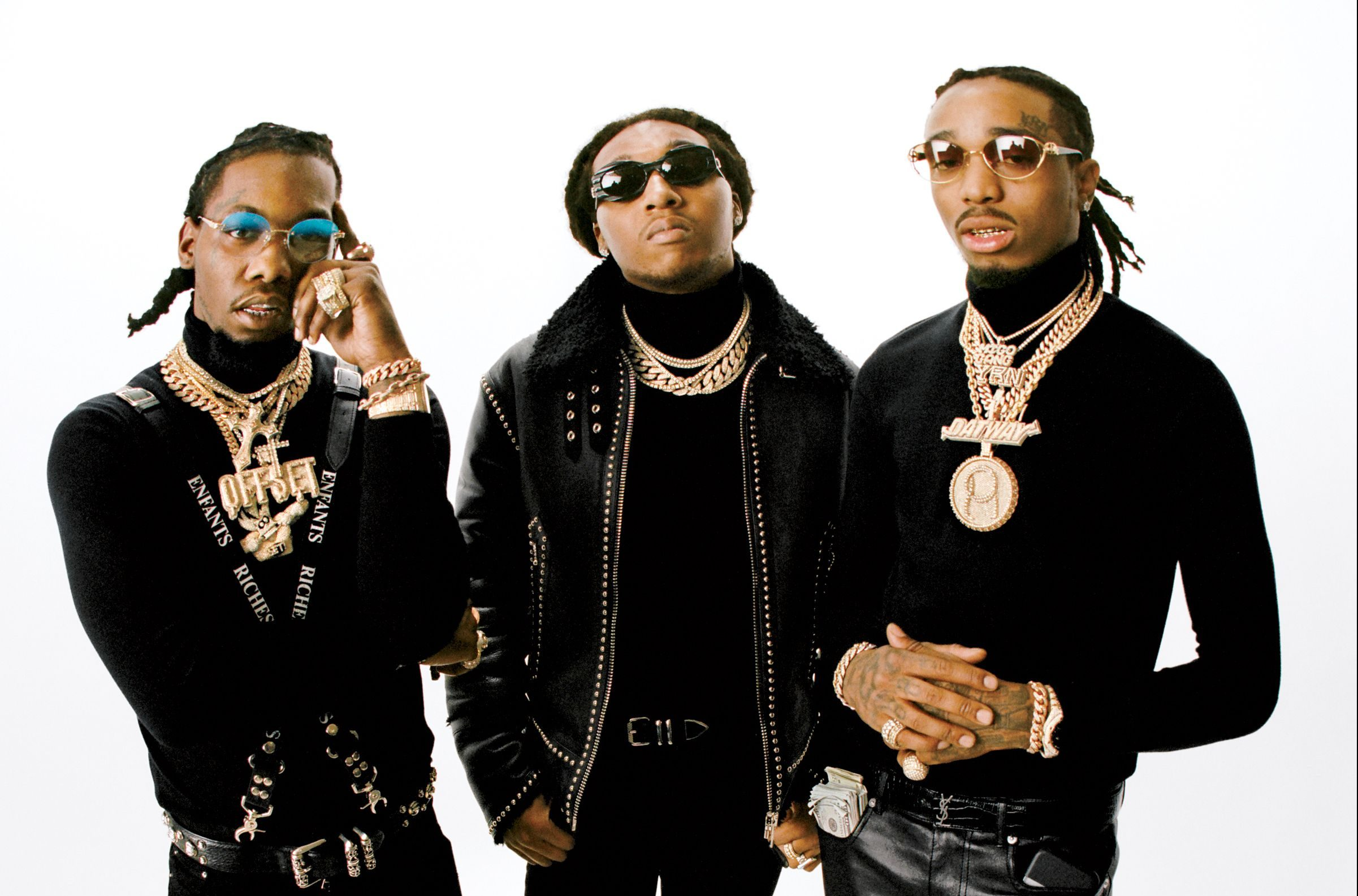 Migos: High Times and Heartache With the Three Kings of Hip-Hop ...