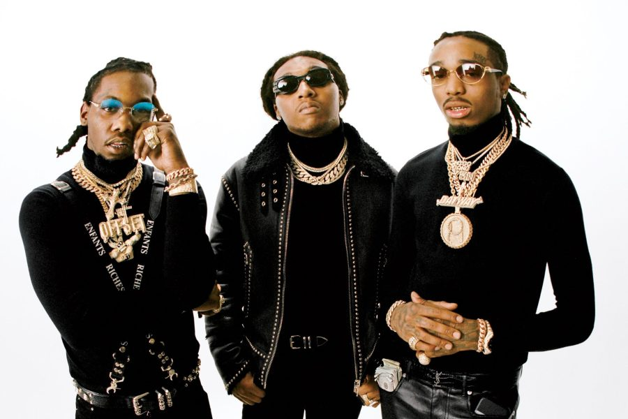 Review: Migos' 'Culture II' – Rolling Stone