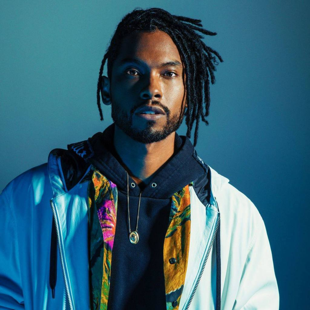 Review: Miguel Throws a Psychedelic-Funk Party for a World in Flames