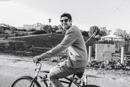 How Ex–Beastie Boy Mike D Found New Peace in Malibu – Rolling Stone
