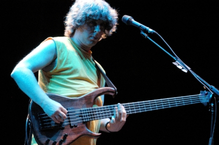 Phish's Mike Gordon Arrested – Rolling Stone
